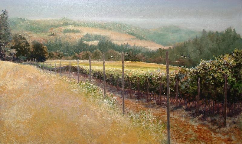 hirondells-de-vigne